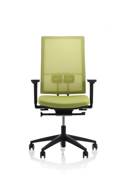 Köhl Anteo Smaragd bureaustoel