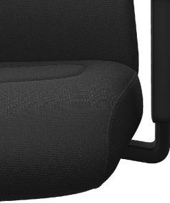 comfortkussen bureaustoel