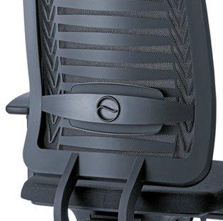 girsberger bureaustoelen reflex lumbaal