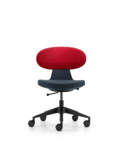 girsberger simplex 3d bureaustoel