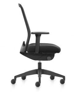 goede bureaustoel interstuhl
