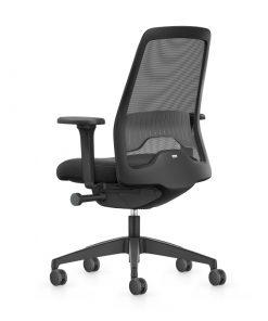 kantoor arbo bureaustoel thuiswerken