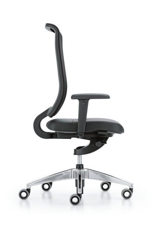 reflex bureaustoel girsberger