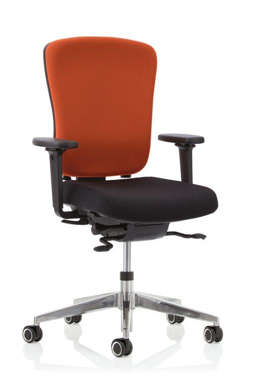 Kohl multiplo bureaustoel